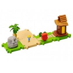 Nintendo Micro Land - ZELDA : THE WIND WAKER - Outset Island