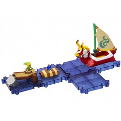 Nintendo Micro Land - ZELDA : THE WIND WAKER - King of Red Lions