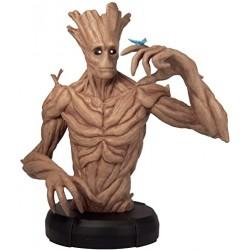Busto MARVEL - Groot