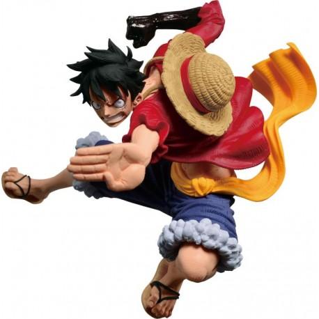 One Piece - MONKEY D. LUFFY - SCultures BIG