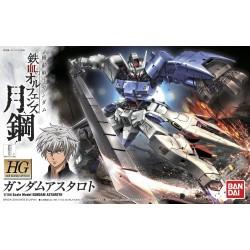 Maqueta GUNDAM - Gundam ASTAROTH  - Gunpla HG - 1/144