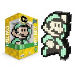 Pixel Pals - SUPER MARIO BROS 3 - Luigi