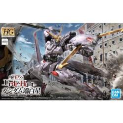 Maqueta GUNDAM - GUNDAM HAJIROBOSHI (HG) - 1/144