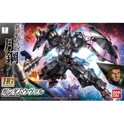 Maqueta GUNDAM - Gundam Vual - Gunpla IBO HG - 1/144