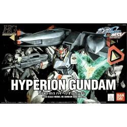 Maqueta GUNDAM - Hiperion Gundam - Gunpla HG - 1/144