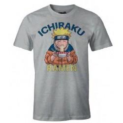 Camiseta NARUTO - Ichiraku Ramen - (S)