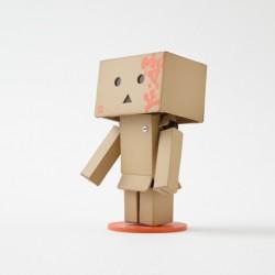Yotsuba - DANBOARD - Revoltech Mini