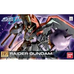 Maqueta GUNDAM - R10 Raider Gundam - Gunpla HG - 1/144