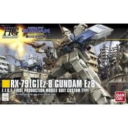 Maqueta GUNDAM - Gundam EZ8 - Gunpla HG - 1/144