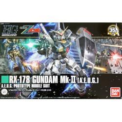 Maqueta GUNDAM - Gundam MK-II (A.E.U.G.) - Gunpla HGUC - 1/144
