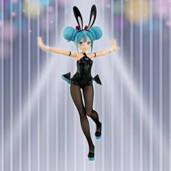 Vocaloid - HATSUNE MIKU - BiCute Bunnies