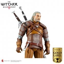 The Witcher - GERALT OF RIVIA - 18 cm - God