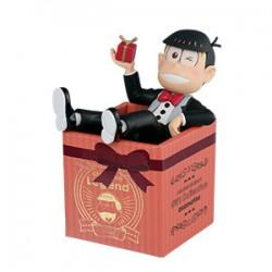 Osomatsu-san - OSOMATSU (Black Ver.) - Gift Collection