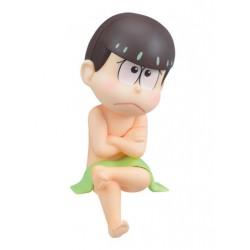 Osomatsu-san - CHOROMATSU - Nude Nokke Matsu Figure