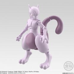 Shodo Pokemon - MEWTWO