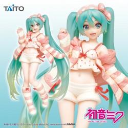 Vocaloid - HATSUNE MIKU (Room Wear Ver.)