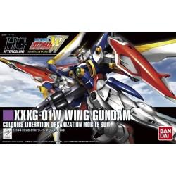 Maqueta GUNDAM - Wing Gundam - Gunpla HG - 1/144