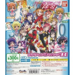 (PACK) Love Live! 09