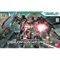 Maqueta GUNDAM - Cherudim Gundam GNHW/R - Gunpla HG - 1/144