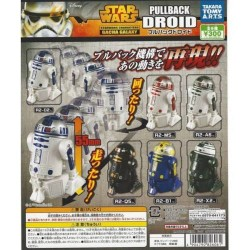 (PACK) Star Wars : Pullback Droid