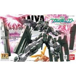 Maqueta GUNDAM - Gundam Zabanya - Gunpla HG - 1/144