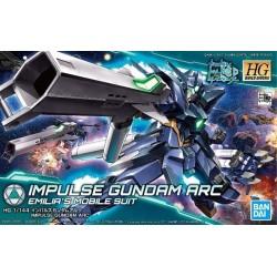 Maqueta GUNDAM - Impulse Gundam Arc - Gunpla HG - 1/144
