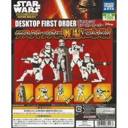 (PACK) Star Wars : Desktop FIRST ORDER