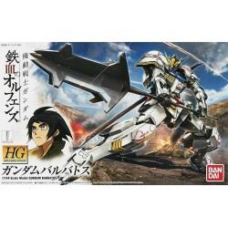 Maqueta GUNDAM - Gundam BARBATOS  - Gunpla HG - 1/144
