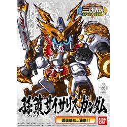 Maqueta GUNDAM - Sonsaku Physalis Japanese Ver