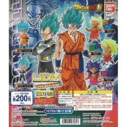 (PACK) Dragon Ball Super - UDM The Best 11
