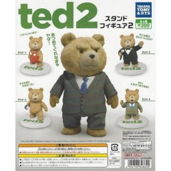 (PACK) Ted 2