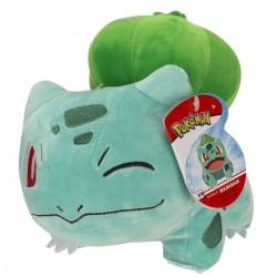 Peluche Pokemon - BULBASAUR - 20 cm
