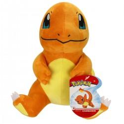 Peluche Pokemon - CHARMANDER - 20 cm