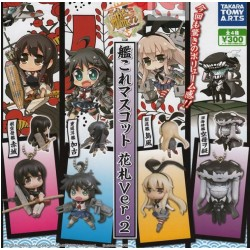 (PACK) Kantai Collection Straps
