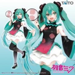Vocaloid - HATSUNE MIKU (China Dress Ver. )