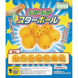 (PACK) Dragon Ball - 7 balls
