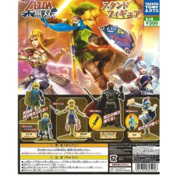 (PACK) The Legend of Zelda : Hyrule Warriors