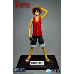 One Piece - MONKEY D. LUFFY - 30 cm