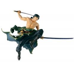 One Piece - RORONOA ZORO - Figure Colosseum - SCultures