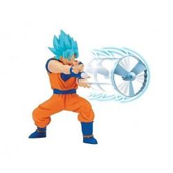 Dragon Ball Super - GOKU Lanza Discos