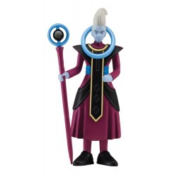 Dragon Ball Super - WHIS - Spin Battlers
