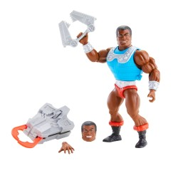 Masters of the Universe Origins DELUXE - CLAM CHAMP