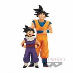 Dragon Ball - GOKU + GOHAN - Zoukei Ekiden ~Fukuro~