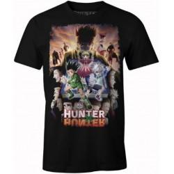 Camiseta HUNTER X HUNTER - Group - (L)