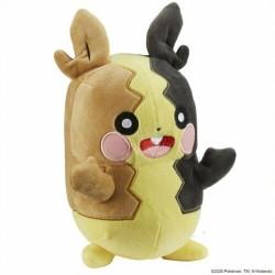 Peluche Pokemon - MORPEKO - 20 cm