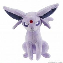 Peluche Pokemon - ESPEON - 20 cm