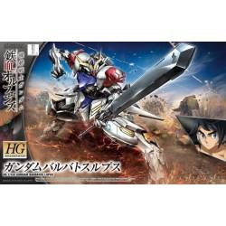 Maqueta GUNDAM - Gundam BARBATOS LUPUS  - Gunpla HG - 1/144