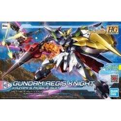 Maqueta GUNDAM - Gundam Aegis Knight - Gunpla HGBD:R - 1/144