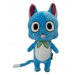 Peluche Fairy Tail - HAPPY - 25 cm