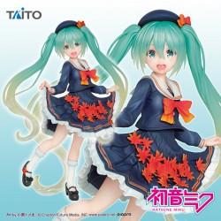 Vocaloid - HATSUNE MIKU (3rd Season Autumn ver.)